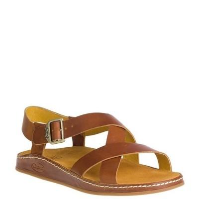 チャコ レディース サンダル シューズ Wayfarer Leather Sandals