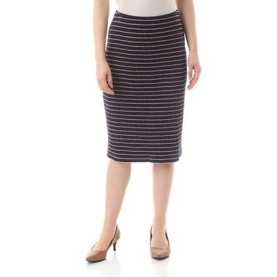 NATURAL BEAUTY BASIC / ナチュラルビューティーベーシック テレコカットソーセットアップタイトスカート