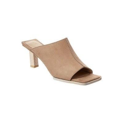 レディース シューズ  Jacquemus Carino Leather Sandal
