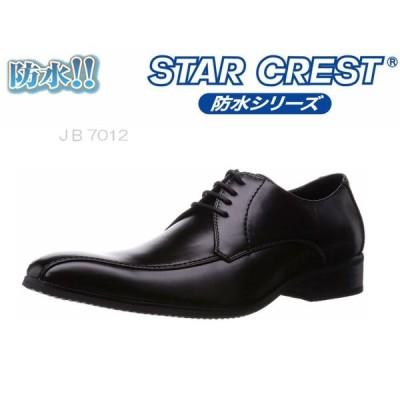 STAR CREST スタークレスト JB7012 JB-7012 メンズ ビジネスシューズ 靴