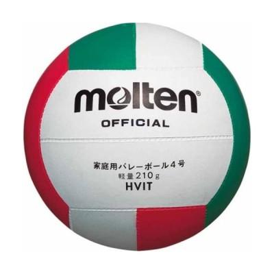 モルテン(Molten) バレーボール家庭用(4号球) HVIT