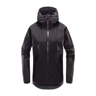 40%OFF ホグロフス メラック ジャケット ウィメンズ Haglofs merak Jacket Women(検索用GORE-TEXゴアテックスlimリムrocspireロックスパイア)