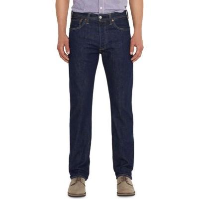 リーバイス LEVI'S メンズ ジーンズ・デニム ボトムス・パンツ 501 Original Straight Leg Jeans One Wash