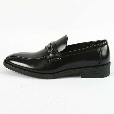 送料無料!☆ORGOGLIO オルゴリオ メンズ 超軽量 ビジネス 31702 ブラック 25cm~27cm 防水 軽量 靴 シューズ(26)
