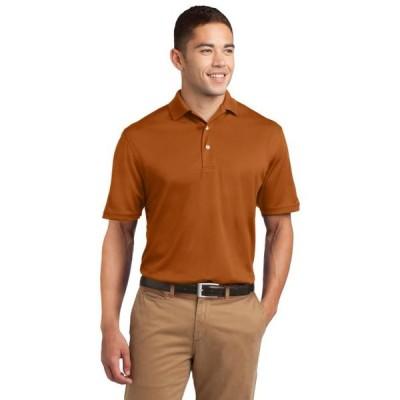 メンズ 衣類 トップス Sport-Tek Men's 100 Percent Polyester Dri-Mesh Polo. K469 ブラウス&シャツ