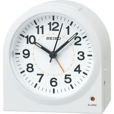 セイコー KR894W(白) 目覚まし時計