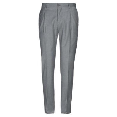 ブライアン デールズ BRIAN DALES パンツ グレー 54 ウール 90% / シルク 10% / コットン パンツ
