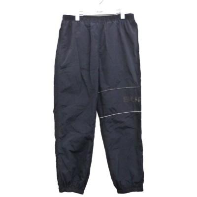 SUPREME 2019SS 「Nylon Ripstop Pant」ナイロンリップストップパンツ ネイビー サイズ:S (渋谷神南店) 210121