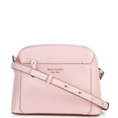 ケイトスペード レディース ショルダーバッグ バッグ Louise Medium Dome Crossbody Bag Tutu Pink