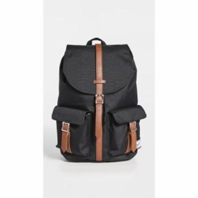 ハーシェル サプライ Herschel Supply Co. メンズ バックパック・リュック バッグ classics dawson backpack Black