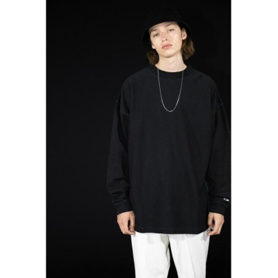 BEAUTY&YOUTH UNITED ARROWS / <Champion × monkey time> REVERSE WEAVE LONG SLEEVE TEE/Tシャツ MEN トップス > Tシャツ/カットソー