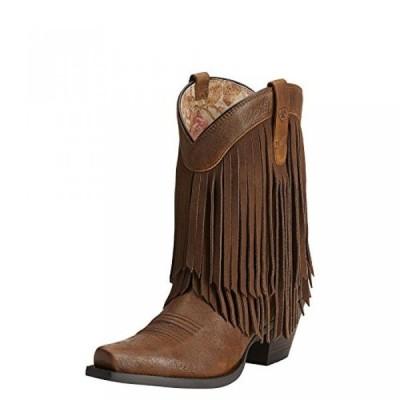 アリアット レディース ブーツ Ariat Women's Gold Rush Western Cowboy Boot