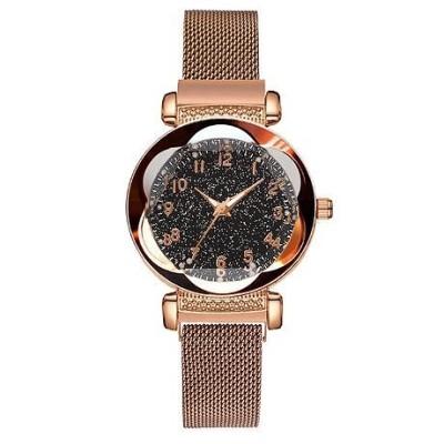 新しいファッションレディース腕時計を時計シンプルで絶妙な女の子』の开発の光ファッション絶妙なファッションウォッチ