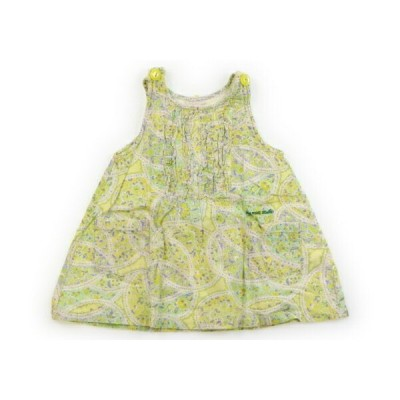 ラグマート RagMart ワンピース 80サイズ 女の子 子供服 ベビー服 キッズ