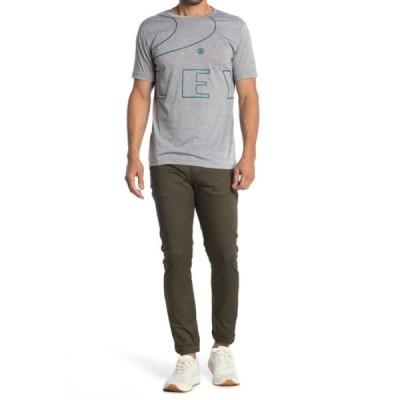 オークリー メンズ カジュアルパンツ ボトムス Icon 5 Pocket Pants DARK BRUSH
