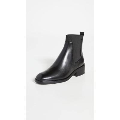 スリーワン フィリップ リム 3.1 Phillip Lim レディース ブーツ チェルシーブーツ シューズ・靴 Alexa 40mm Chelsea Boots Black
