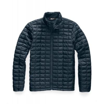 ザ ノースフェイス The North Face メンズ ジャケット アウター ThermoBall Eco Jacket Urban Navy Matte