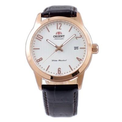 オリエント ORIENT 腕時計 機械式 自動巻き(手巻付き) MADE IN JAPAN 海外モデル SAC05008W0 メンズ [並行輸入品]
