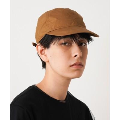 MIG&DEXI / TYPE CAP タイプキャップ / La Maison de Lyllis  2211007 メゾンドリリス WOMEN 帽子 > キャップ