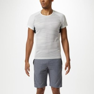 【※返品交換不可】大特価 MIZUNO(ミズノ) グラフィックTシャツ[メンズ] 32MA901801