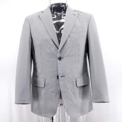 Vittorio Carini テーラードジャケット シングル クール&ドライ ポリエステル S/M/L/LL メンズ ファッション 服 カジュアル