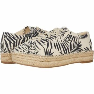 マチス Matisse レディース スニーカー シューズ・靴 Miami Black Palm