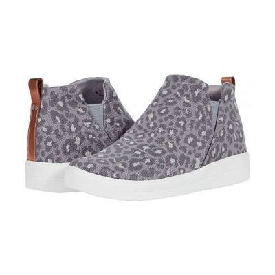 Ryka ライカ レディース 女性用 シューズ 靴 スニーカー 運動靴 Vera - Alloy Grey Leopard