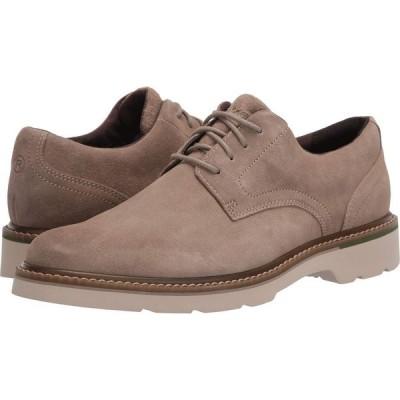 ロックポート Rockport メンズ 革靴・ビジネスシューズ シューズ・靴 Charlee Plain Toe Sand Suede