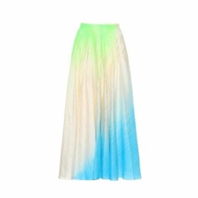 ロクサンダ Roksanda レディース ロング・マキシ丈スカート スカート Ambra jacquard maxi skirt Porcelain