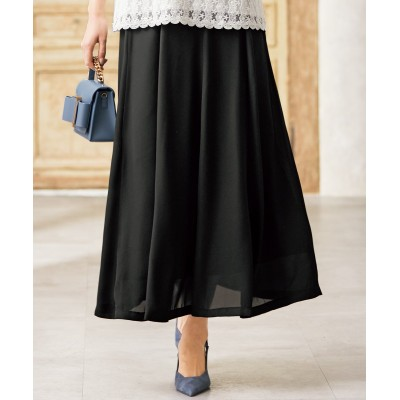 【大きいサイズ】 フォーマルスカート(オトナスマイル) スカート, plus size skirts