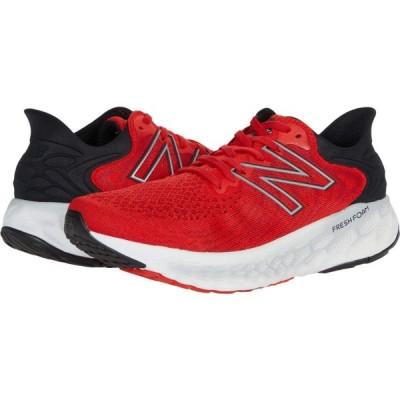 ニューバランス New Balance メンズ ランニング・ウォーキング シューズ・靴 Fresh Foam 1080v11 Velocity Red/Team Red