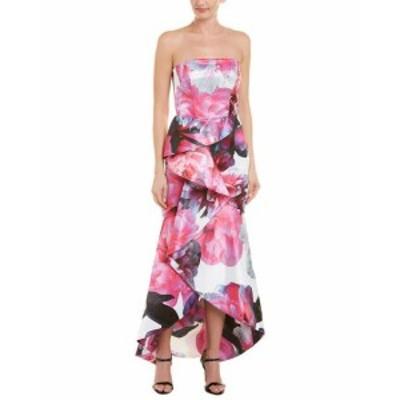 Parker パーカー ファッション ドレス Parker Black Gown 0 Purple