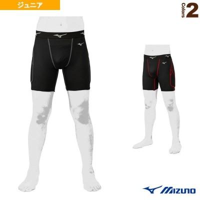 ミズノ 野球アンダーウェア  KUGEKI スライディングパンツ/ジュニア(12JB0P33)