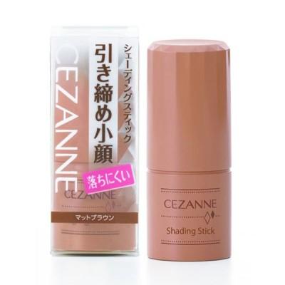 セザンヌ化粧品CEZANNE(セザンヌ) シェーディングスティック 01(マットブラウン) セザンヌ化粧品