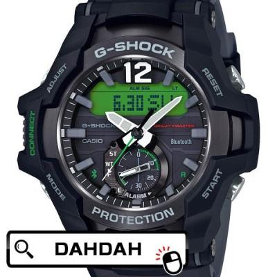 グラビティマスター ブラック グリーン GR-B100-1A3JF カシオ Gショック ジーショック CASIO G-SHOCK メンズ 腕時計 国内正規品