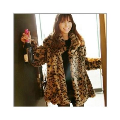 学生♪ レディース オフィス OL 通勤 人気 フェイクファー 毛皮コート 上質  ショートコート おしゃれ 上着 ジャケット アウター 暖かい 冬物  女性 防寒