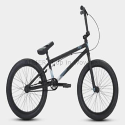 "BMX 2019ヴェルデA / V 20 ""コンプリートBMXバイク20"" TTマットブラック  2019 Verde A/V 2"
