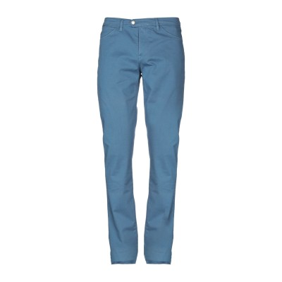 HENRI LLOYD パンツ ブルーグレー 30 コットン 97% / ポリウレタン 3% パンツ