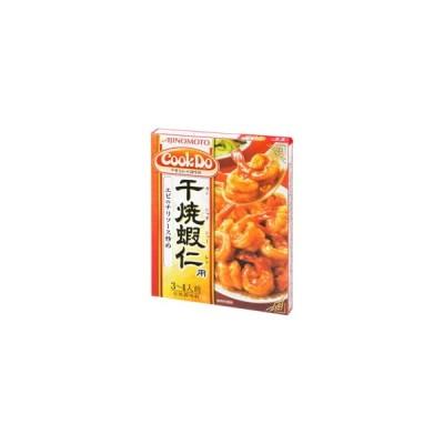 味の素AGF 味の素  CookDo22  干焼蝦仁用  110g  x  10個