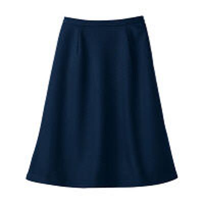 セロリーセロリー(Selery) スカート ネイビー 17号 S-16571 1着(直送品)