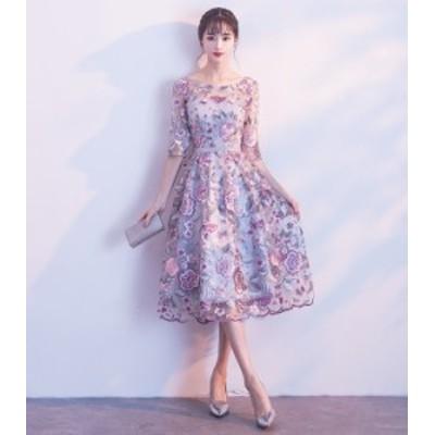 パーティードレス 結婚式 二次会 ワンピース 結婚式 お呼ばれ ドレス 20代 30代 40代 結婚式 お呼ばれドレス ロング ドレス ワンピース