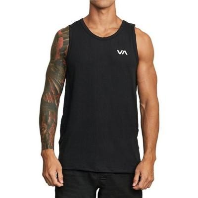 ルーカ メンズ Tシャツ トップス Sport Vent Training Tank Top
