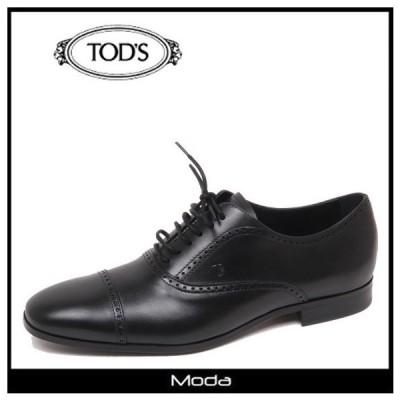 トッズ 靴 メンズ TOD'S 靴 レースアップ ダービー ドレスシューズ ビジネス クラシック