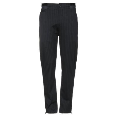 YOOX - CALVIN KLEIN JEANS パンツ ブラック M ポリエステル 100% パンツ