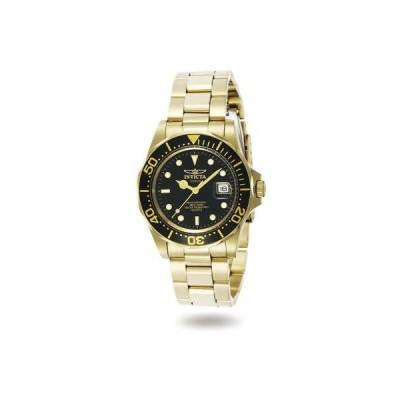インヴィクタ Invicta メンズ 40ミリ ゴールド スチール ブレスレット ケース フレーム フュージョン クォーツ 腕時計 9311