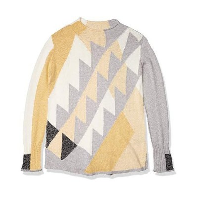 NIC+ZOE Women's Sweater, Multi, Small並行輸入品 送料無料