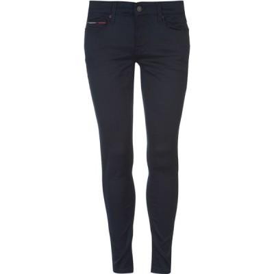 トミー ジーンズ Tommy Jeans レディース ジーンズ・デニム ボトムス・パンツ Mid Rise Nora Jeans Boogie Blue