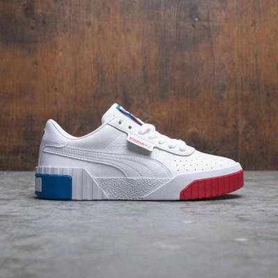 プーマ Puma レディース スニーカー シューズ・靴 Cali RWB white