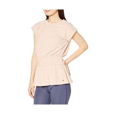 [チャコット] ウエストマークTシャツ 256210-0504-01 レディース ヨーロピアンピンク 日本 M (日本サイズM相当)