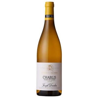 ワイン ドメーヌ ドルーアン シャブリ レゼルヴ ド 750ml (フランス/白ワイン/6630) 三国